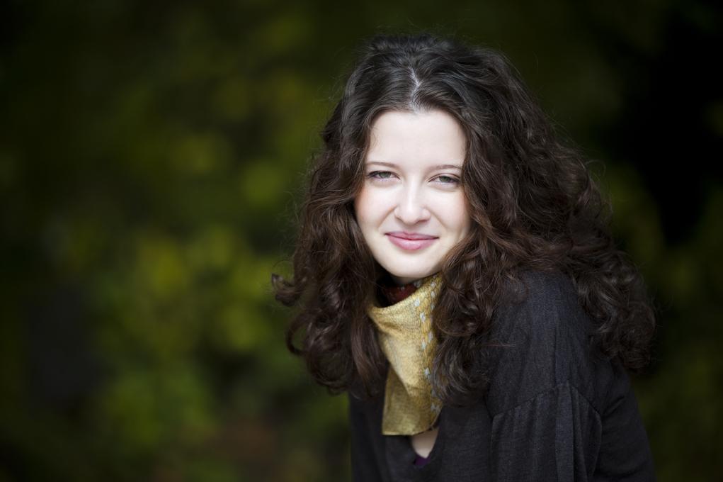 Autor Angela Ciobanu