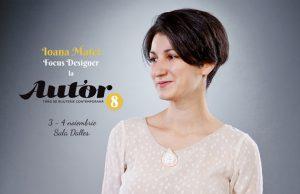 Ioana Matei focus_designer