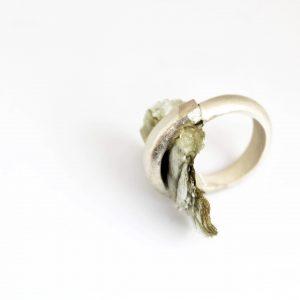 mona velciov jewelry autor fair
