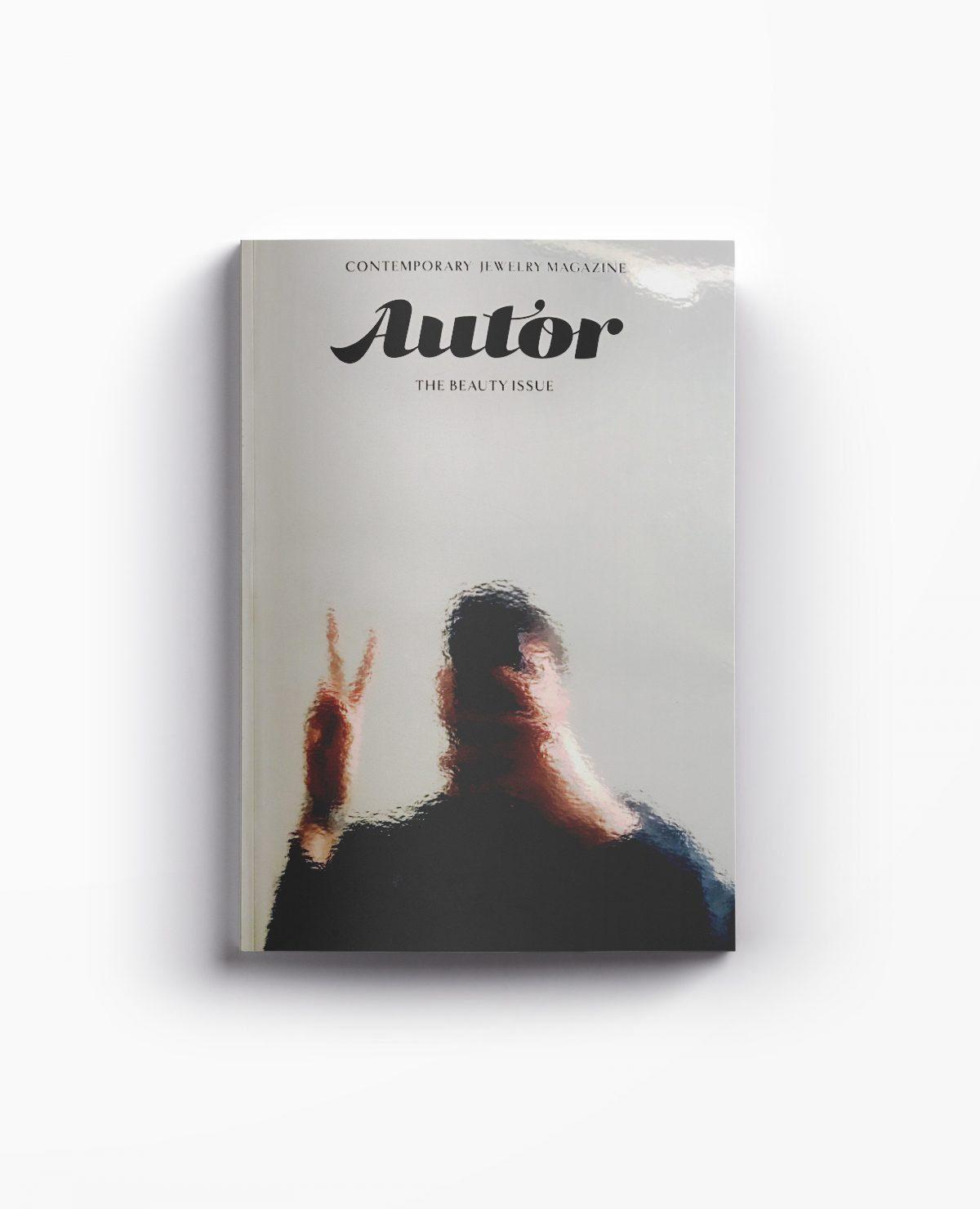AUTOR Magazine no 6