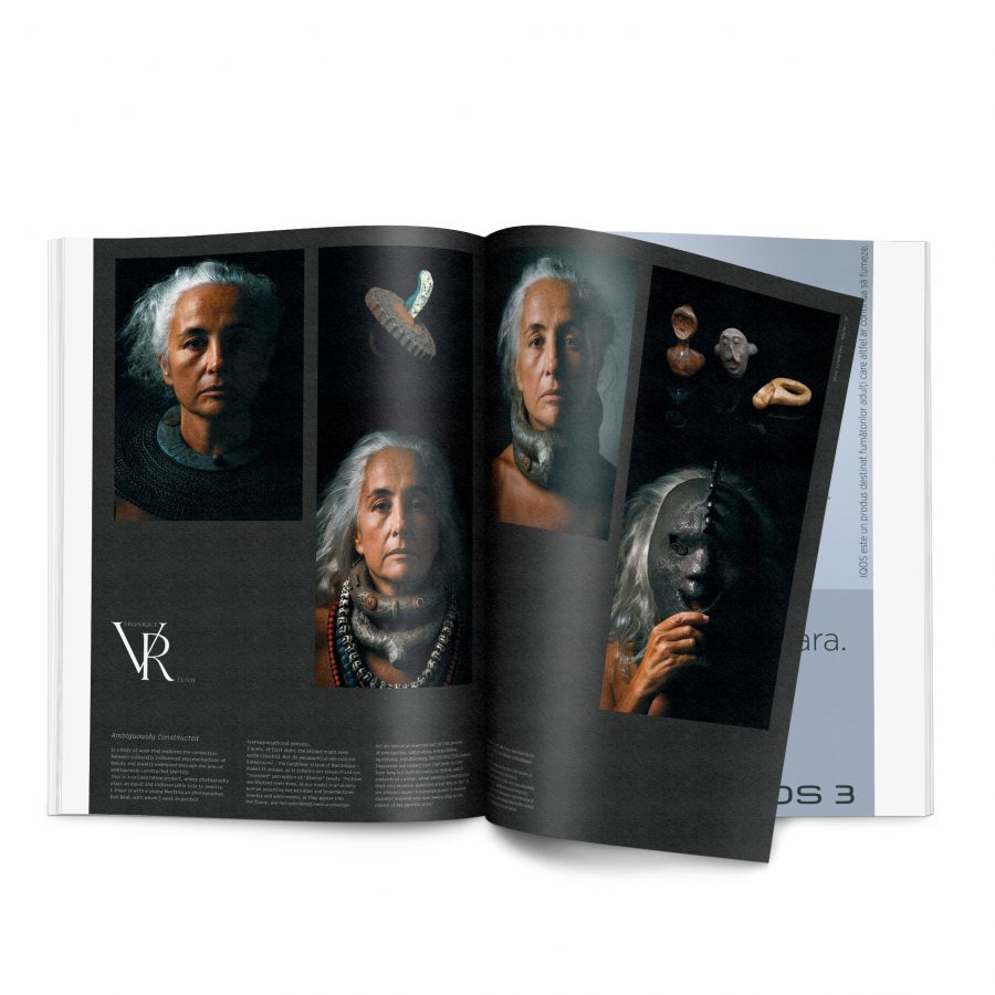 AUTOR Magazine - The Beauty Issue