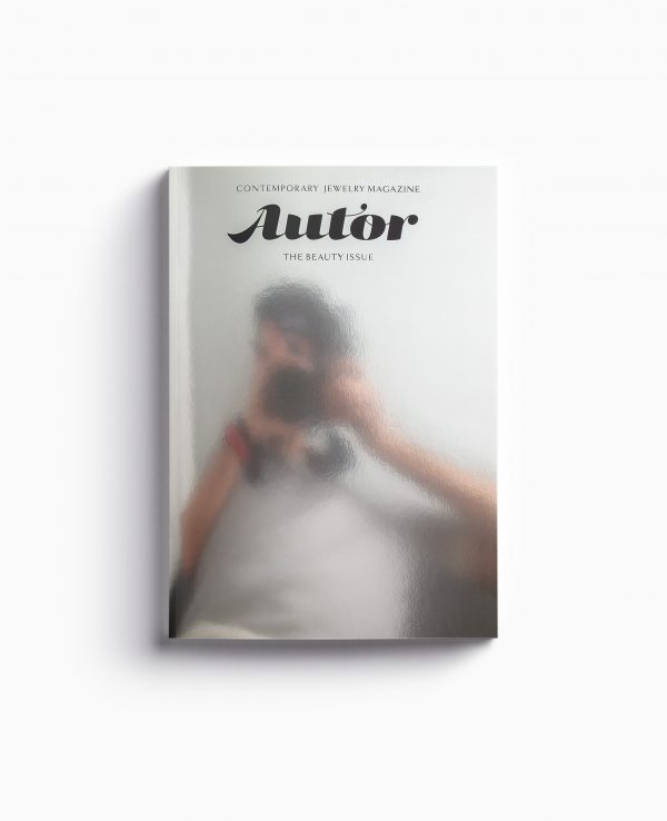 AUTOR Magazine – The Beauty Issue