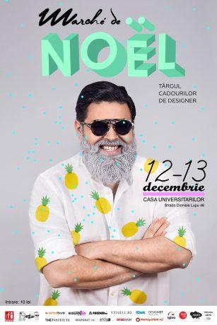 NOËL. Marché de Noël – ediția #7
