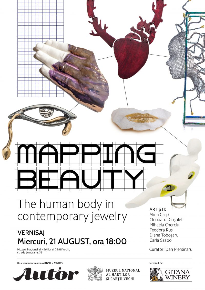 Mapping Beauty-KV