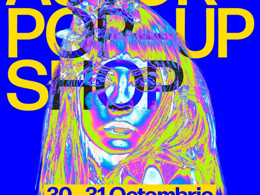 DOR de AUTOR Pop-Up Shop